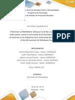 Formato de la Unidad 2_Propuesta Social_Grupo 400002