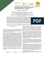 Reduciendo Distancias Entre El Control Borroso y El Control No Lineal Luces y Sombras