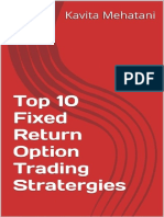 top 10 fixed return option trading strategies by kavita mehatani