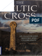 The Celtic Cross an Illustrated History and Celebration