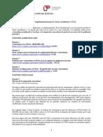 N01I 2B - Fuentes Complementarias Para La TA1- Marzo 2019