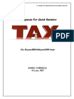 Microsoft Word - Income Tax Ay 2019-20 by Jishnu Cheeroli