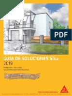 SIka guia soluciones 2019