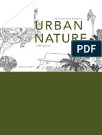 Urban Nature - An Illustrated Guide