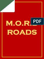Mord - Roads