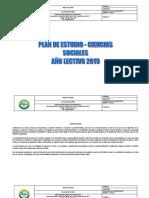 Plan de Estudios c.s 2018