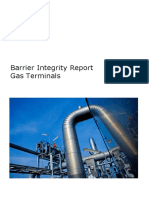 Barrier Integrity Report for Gas Terminals - 083233.pdf
