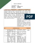 Analisis Kompetensi Administrasi Pajak 11 SMK