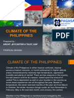 Climate of the Philippines