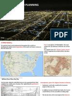 American Grid Planning