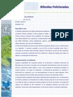 PCBs Bifenilas Policloradas