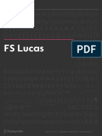 FS Lucas