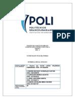 Guía de Entrega Final Constitucional. Ultima