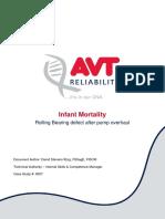 AVT reliability