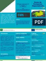 Sistemas de información geográfica aplicados a la gestión de explotaciones agrarias