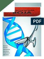 Biotecnología Roja