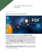 PEQUEÑO RESUMEN SOBRE EL SISTEMA SOLAR Y SUS PARTES.pdf