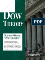 The Dow Theory Book