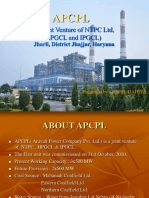 NTPC Thermal Power Plant