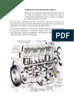 Partes Del Motor Diesel ES