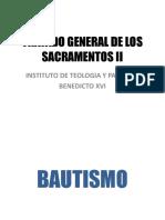 Compendio general de los sacramentos II