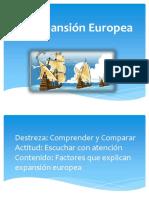 laexpansineuropea