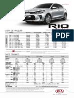 Fisa Produs Rio My17 Urban Trend Cu Remat