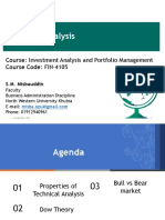 Portfolio Chap 4 Technical Analysis PDF