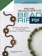 Rachel Nelson Smiths Bead Riffs Rondo Neckpiece