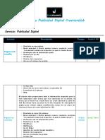 Creationweb Servicios