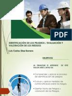 Identificación de Peligros Trabajadores (1)