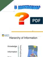 Data Info Know