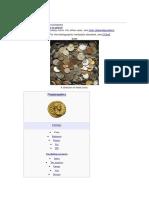 Coin - Wiki