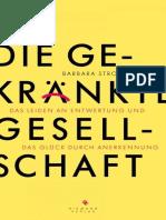 Strohschein, Barbara - Die gekr+ñnkte Gesellschaft.epub