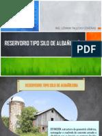 RESERVORIO TIPO SILOS DE ALBAÑILERIA.pptx
