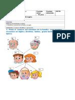 Inglés ( la familia).doc