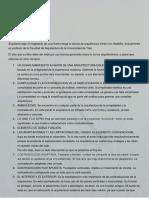 Resumen y Apreciaciion Critica de Complejidad y Contradicción en La Arquitectura