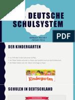 Das deutsche system