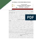 Diligencias Voluntarias de Cambio de Nombre (Tramite Extrajudicial).pdf