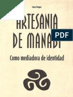 Artesania de Manabi Como Mediadora de Identidad
