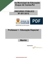 Professor i Educa o Especial