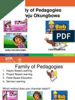 FAMILY OF PEDAGOGIES 2.pptx