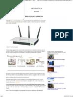 Saiba o Que Pode Ser Feito Em Um Roteador Com DD-WRT _ Dicas e Tutoriais _ TechTudo
