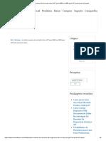A Melhor Maneira de Converter Disco GPT Para MBR (Ou MBR Para GPT) Sem Perda de Dados