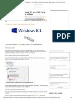 Como Instalar o Windows 8.1 via USB Com Um Pendrive Instalador Offline _ Dicas e Tutoriais _ TechTudo
