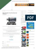 Rufus Portable ( Criar Pen Drive Com Windows) - Serial Gratis Pro _ 2018 - 2019