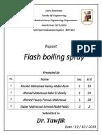 Flash boiling spray.docx