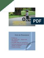 Biomechanik Des Radfahrens
