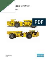 9852 1786 05e Operators Manual MT2010