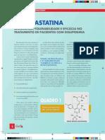 rosuvastatina